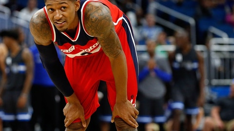 Washington Wizards: SG Bradley Beal