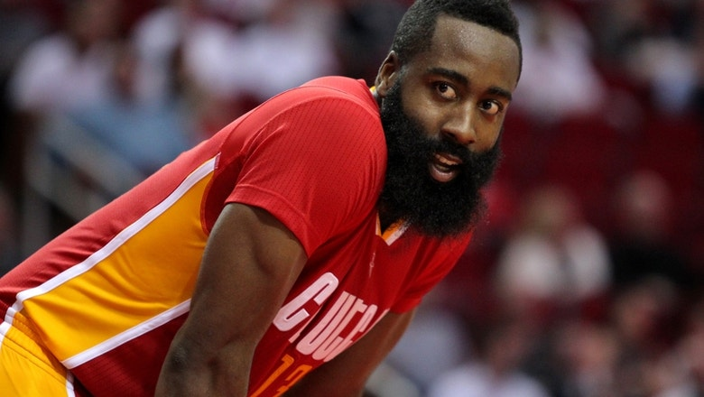 This one stat proves James Harden has been the NBA's best offensive player since 2013