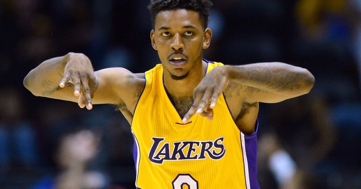 Nick Young Reportedly Declines His Option With The Lakers