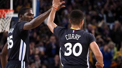 Golden State Warriors (1)