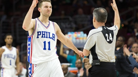 Philadelphia 76ers (89.8)
