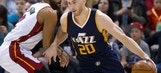 Utah Jazz Lose Heart Breaker to Miami Heat