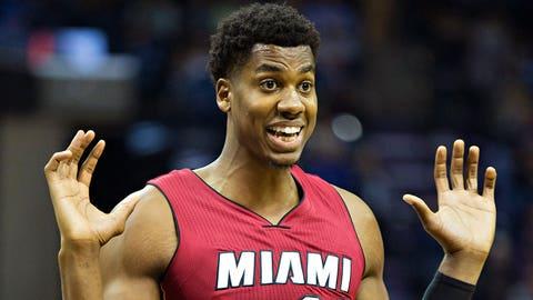 Miami Heat (23)