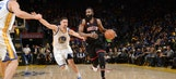 Every NBA game should be as fun as Warriors-Rockets
