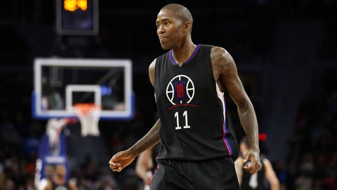 Denver Nuggets: Jamal Crawford