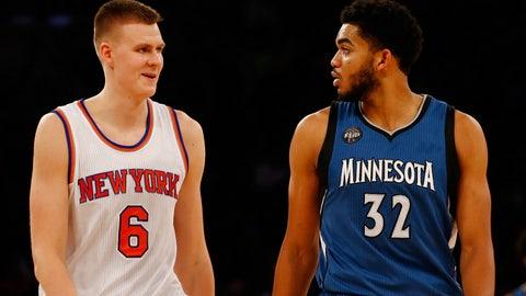 New York Knicks (12)