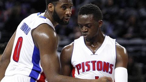 Detroit Pistons (14)