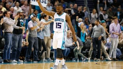 Charlotte Hornets (10)