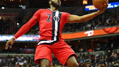Washington Wizards (15)