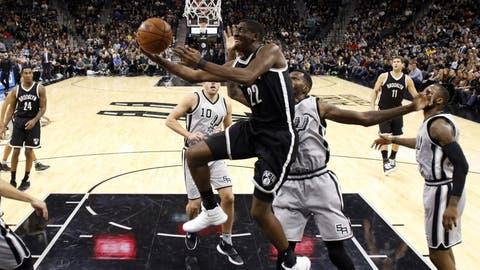 Brooklyn Nets (30)