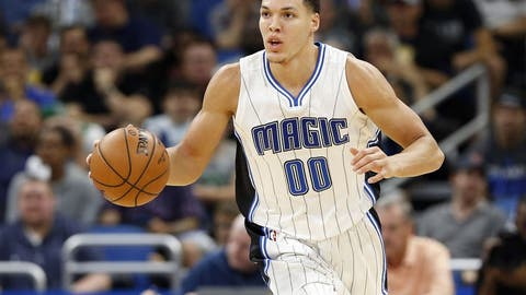Orlando Magic: PF Aaron Gordon