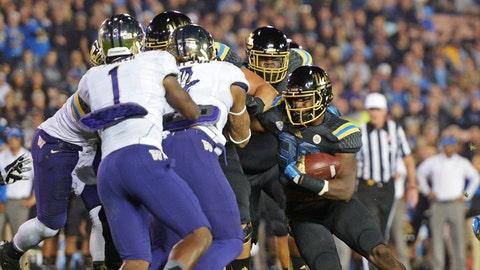 Prediction: UCLA 34, Washington 17