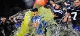 Duke football is doing great things Duke football has never done
