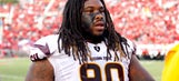 ASU's Sutton selected by Bears in third round