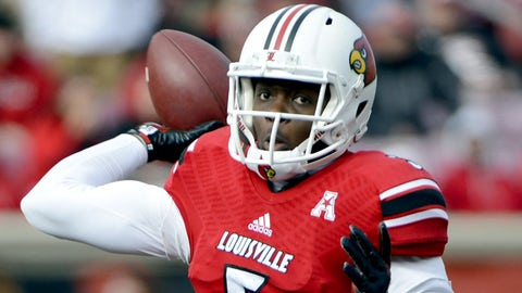 9. Russell Athletic: Miami vs. No. 18 Louisville