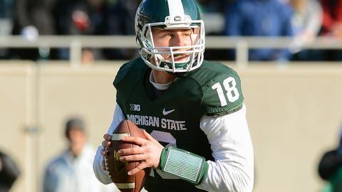 No. 8: Michigan State Spartans