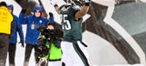 Big-play Sunday: LeSean McCoy throws some shade on the Lions