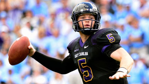 33. Beef 'O' Brady's: East Carolina vs. Ohio
