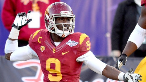 Round 1, 27th Overall - Marqise Lee, USC