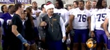 Les Miles and LSU want to sing you Christmas songs this year
