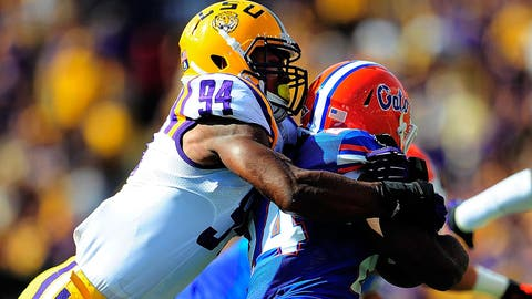 No. 3: Danielle Hunter is LSU's next great D-lineman