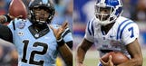 ACC QB rankings: A Tobacco Road battle for the No. 2 spot