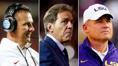Five dream non-league games SEC fans should get in 2016