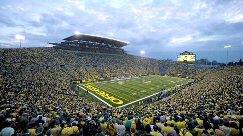 Best college football stadiums in America