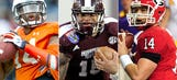 Who's the best QB in the SEC? We rank the Top 14