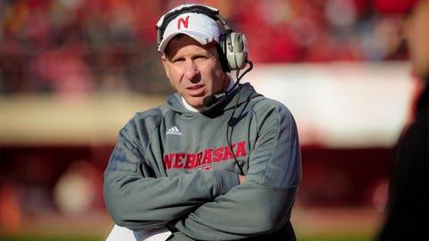 No. 21: Nebraska Cornhuskers