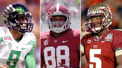 Predicting Heisman, Coach of the Year and other major awards for 2014