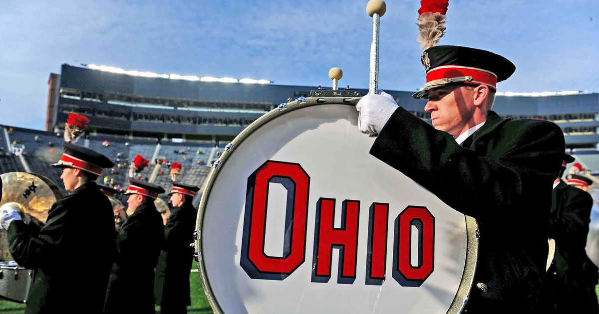 Ohio State names new band leaders in wake of 'sexualized ...
