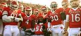LeGrand, Taliaferro honorary captains for Rutgers-Penn State game