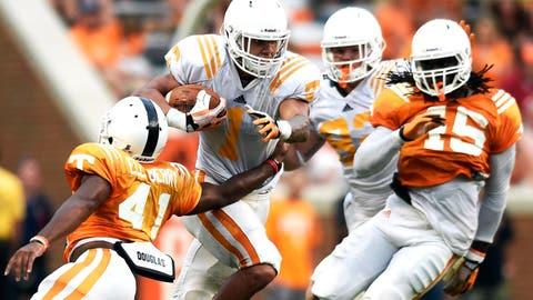 18. Jalen Hurd, RB, Tennessee
