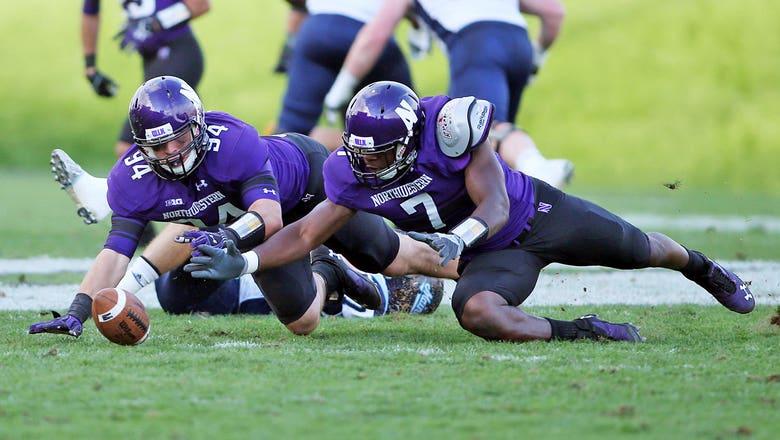 Vikings sign 7th-round pick Ifeadi Odenigbo