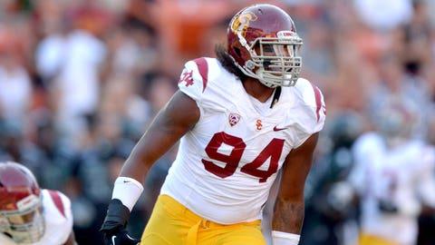 DT: Leonard Williams, USC (2nd: Danny Shelton, Washington)