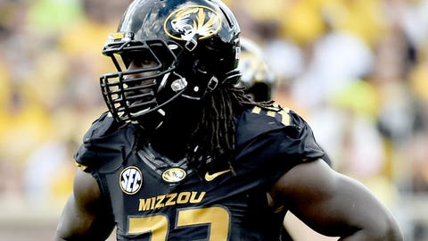 Markus Golden, DE, Missouri