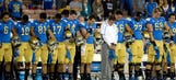 Gallery: UCLA escapes with win over Memphis