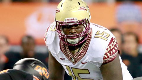 Mario Edwards Jr., DT, FSU