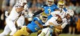 Breakdown: No. 12 UCLA vs. Texas