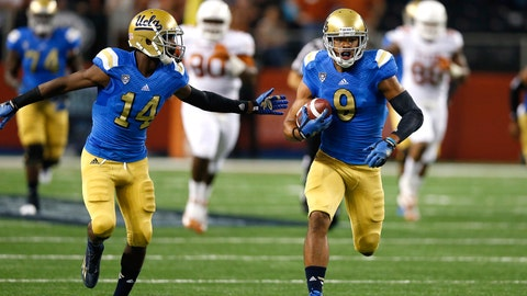 Key Player: UCLA WR Jordan Payton