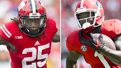 Week 4 winners and losers: Melvin Gordon, Sony Michel take over