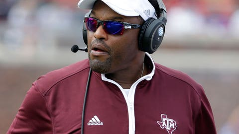 Kevin Sumlin, Texas A&M: $5,006,000