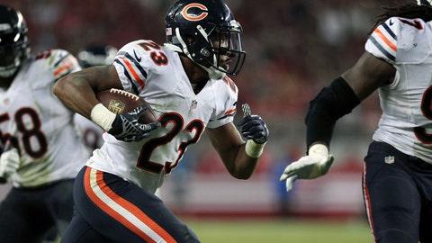 Kyle Fuller (Bears CB)