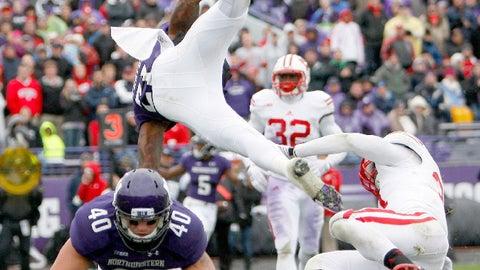Winner: Northwestern