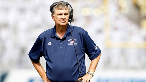Paul Johnson, Georgia Tech: $2,590,500
