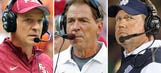 Eight teams the first College Football Playoff rankings got wrong
