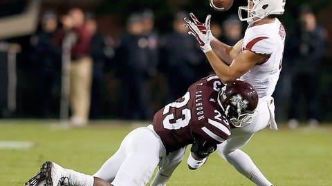 Taveze Calhoun — Mississippi State Bulldogs