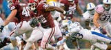11 winners and losers from Week 13 in college football