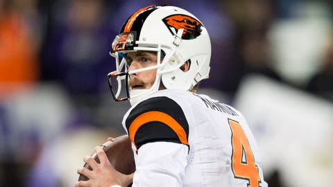 Sean Mannion, QB, Oregon State